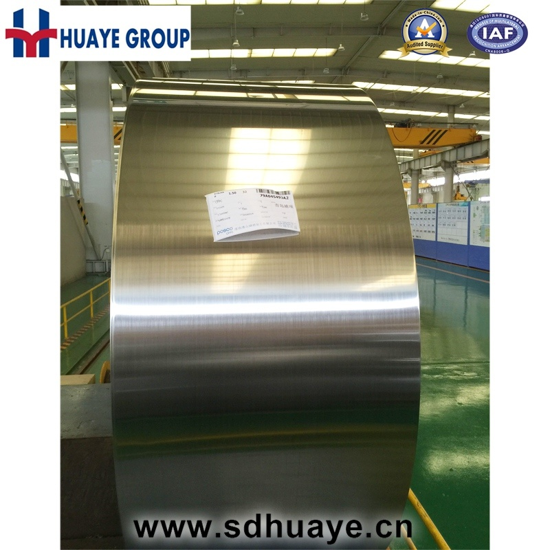 Precision Stainless Steel Strips
