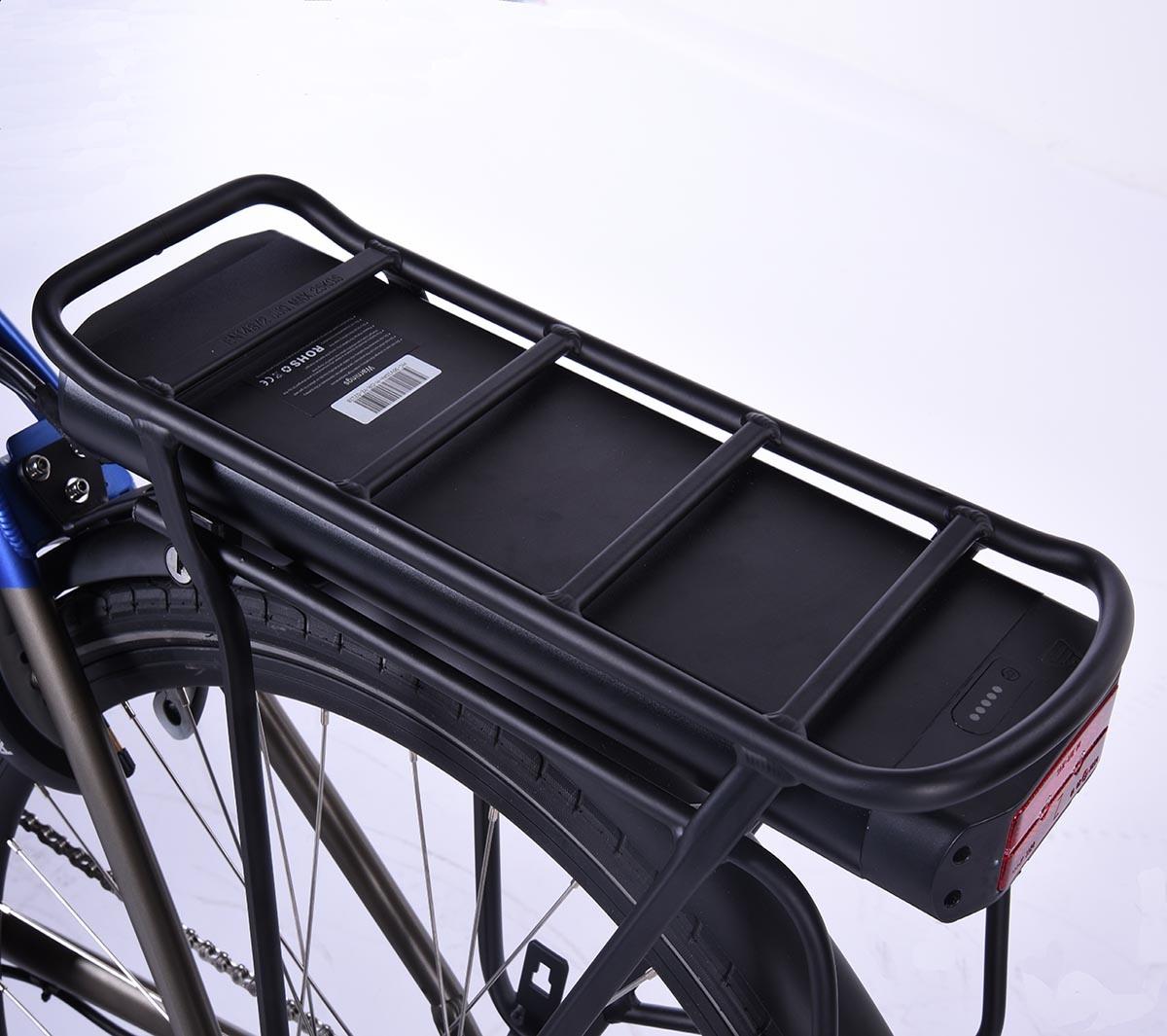 Easyland E-Bike Electric Bicycle