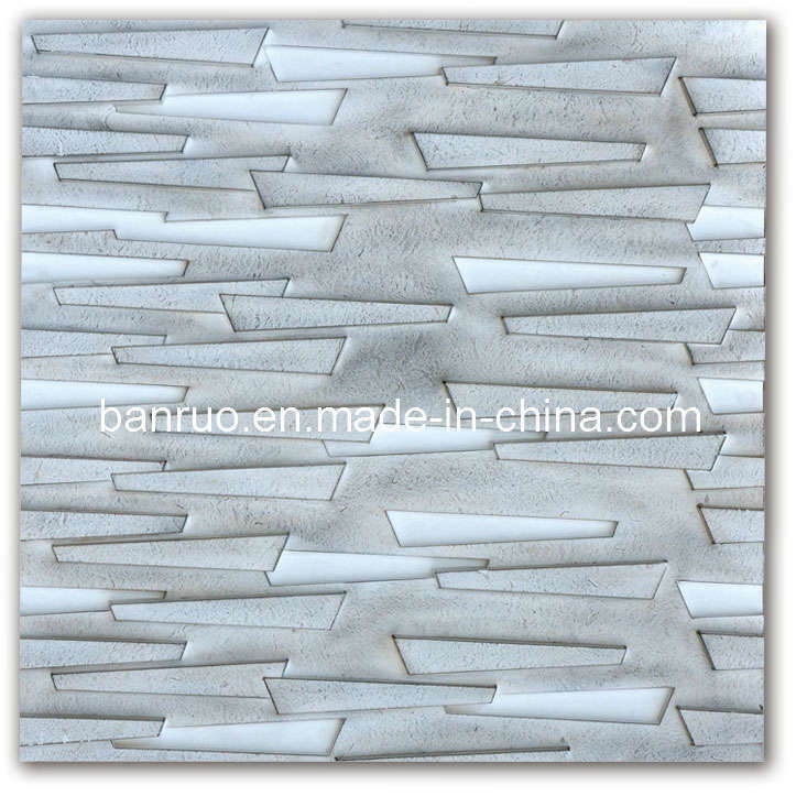 Exquisite&Luxurious Artistic Wall Panel