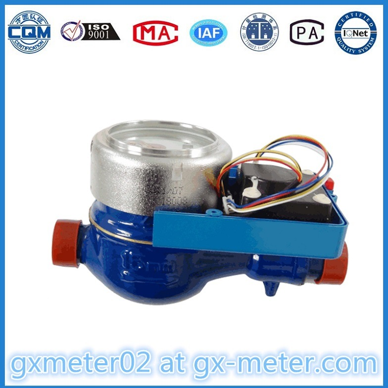 Basic Meter for Smart Water Meter