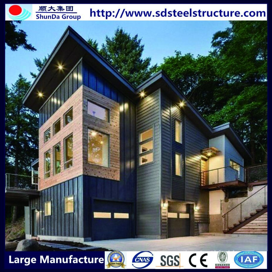 Mobile House/Building Materials/Office Container