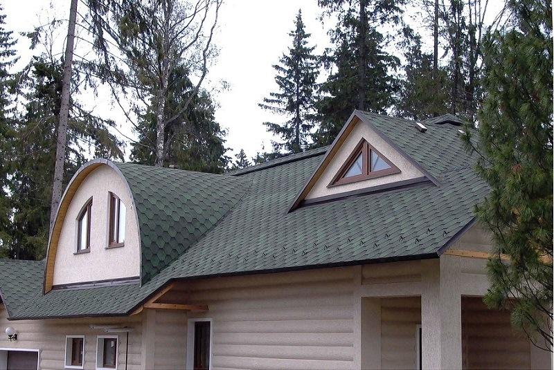 Asphalt Shingle/Roof Tiles/Roof Materials