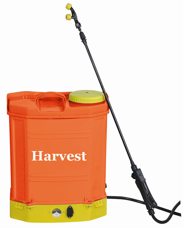 New Model 16L Knapsack Electric Battery Sprayer (HT-B16-C)