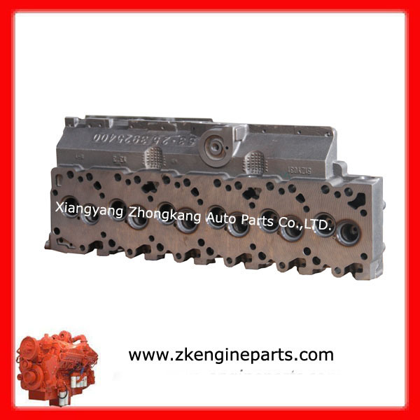 Cummins 6bt Diesel Engine Cylinder Head 3966454/3934746