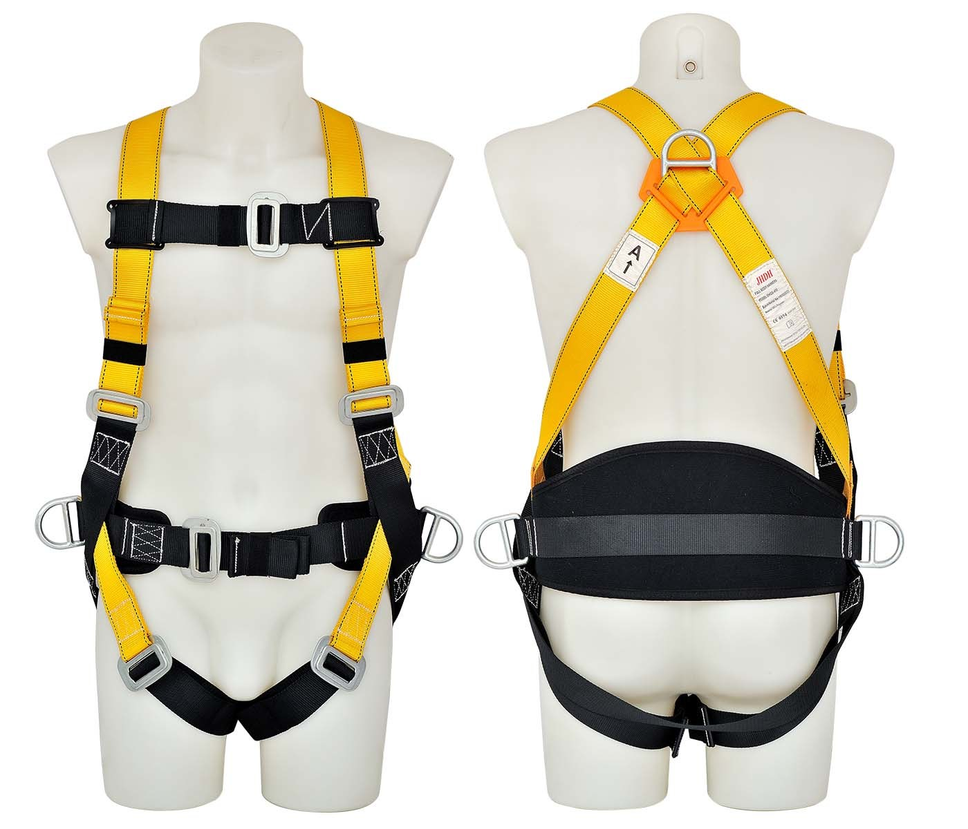 CE Approved Fall Protection Safety Harness