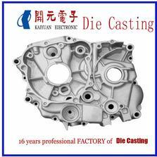 China OEM Manufacturer Die Casting Automobile Parts