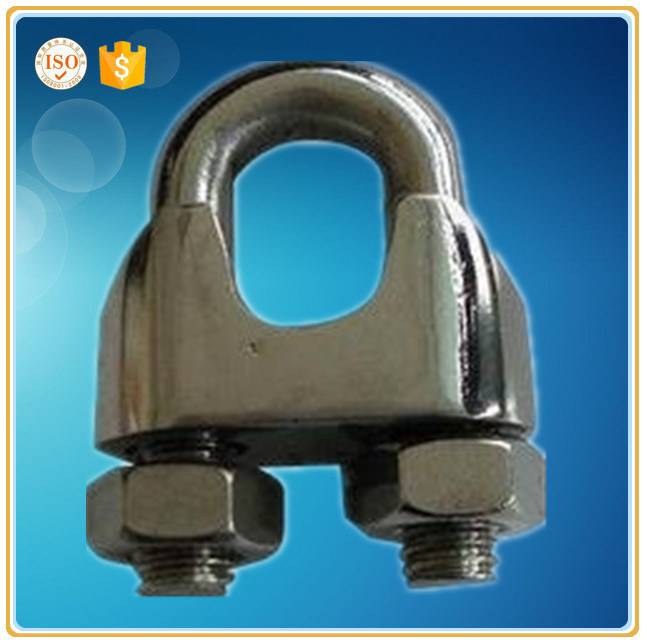 Verious Casting Iron Shackle, Fastener Tighten Rigging