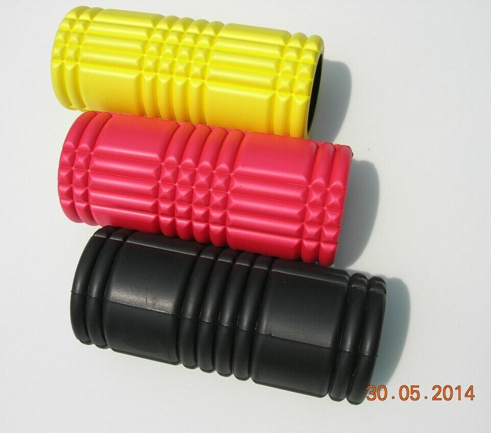 Foam Roller ---Grid Foam Roller ---Hollow Foam Roller