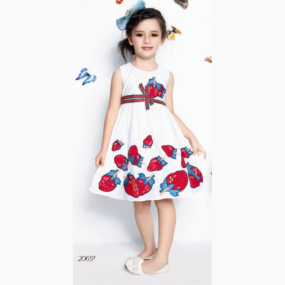 Party Dresses Kids
