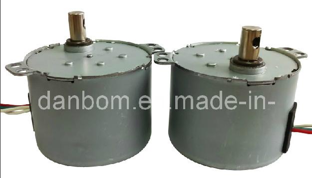 Synchronous Geared Motor (50KTYZ/50TYZ/50TYD)
