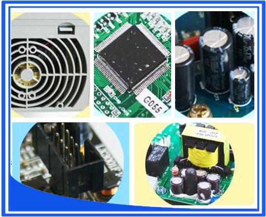 50-60Hz Power Inverter, VFD AC Drive Converter