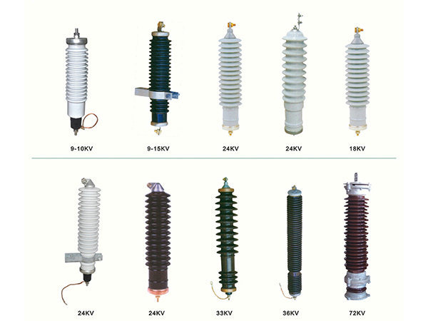 China 15kv High Quality Composite Pin Insulator - China Insulator, Composite Insulator