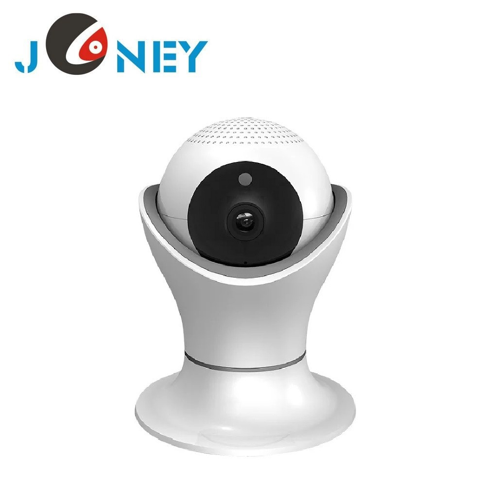 Shenzhen Factory Cheap Wireless Security Camera High Resolution 1080P WiFi IP Camera