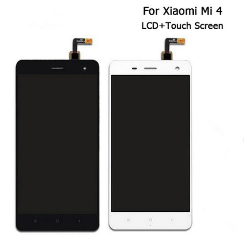 Mobile Phone Accessories for Xiaomi Mi4 LCD Display