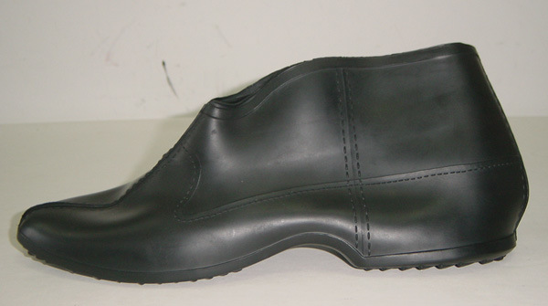 china synthetise rubber shoe cover china shoe