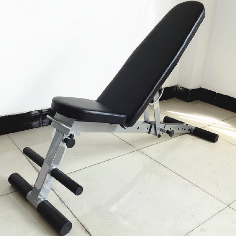 Premium Quality Custom Fitness Ab Weight Bench