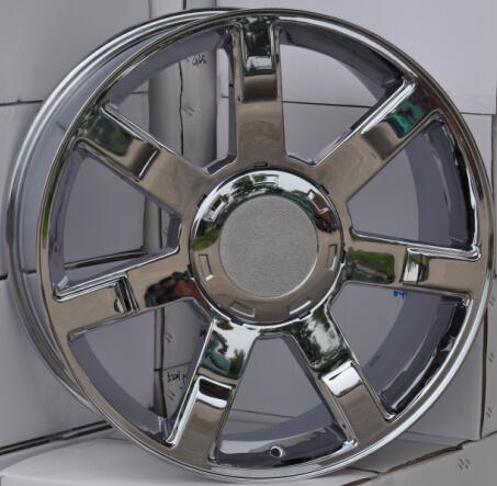 High Profile Replica Car Alloy Wheels Rims (vt035)
