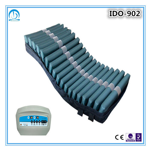 Ce ISO Approbed Inflatable Rubber Air Mattress