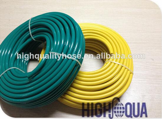 PVC Air Hose, High Pressure Flexible Endurable PVC Air Hose