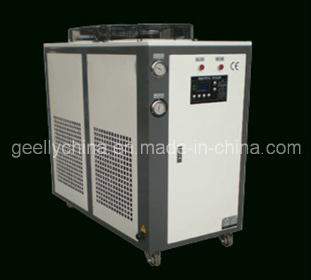 Air Chiller Water Chiller/Industrial Refrigerating Machine Air Cooler 1-10p