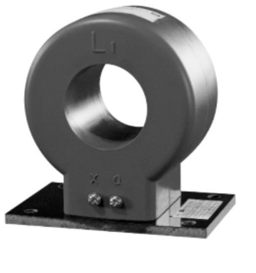 Zero Sequence Current Transformer (LJZ)