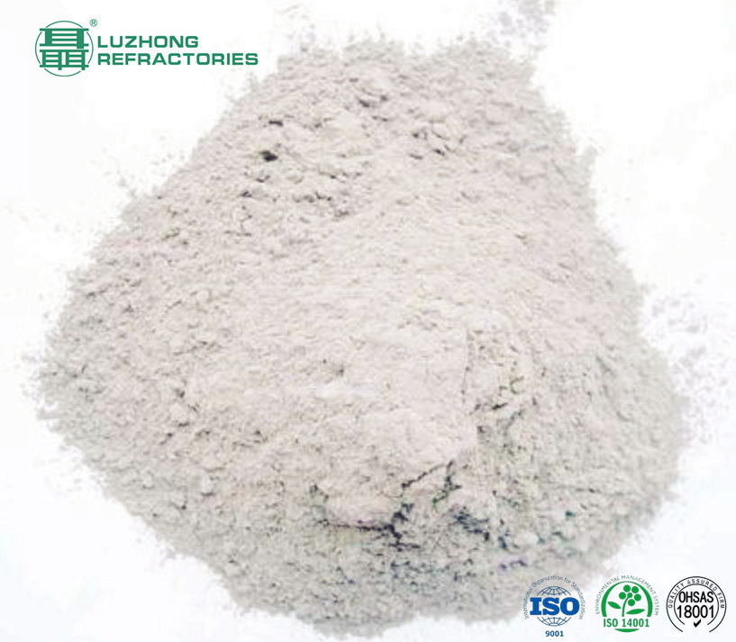 High Strength Alkali Resistant Castable Gt-13nl