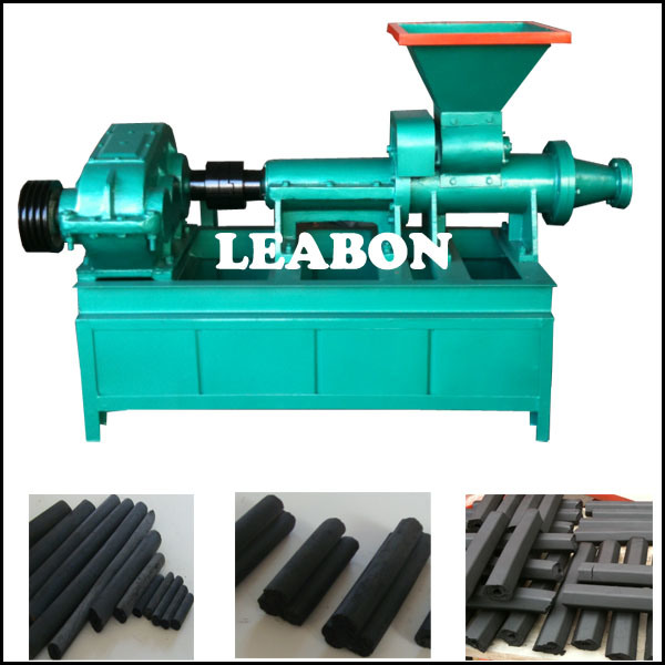 Coal Fuel Briquette Press Making Machine
