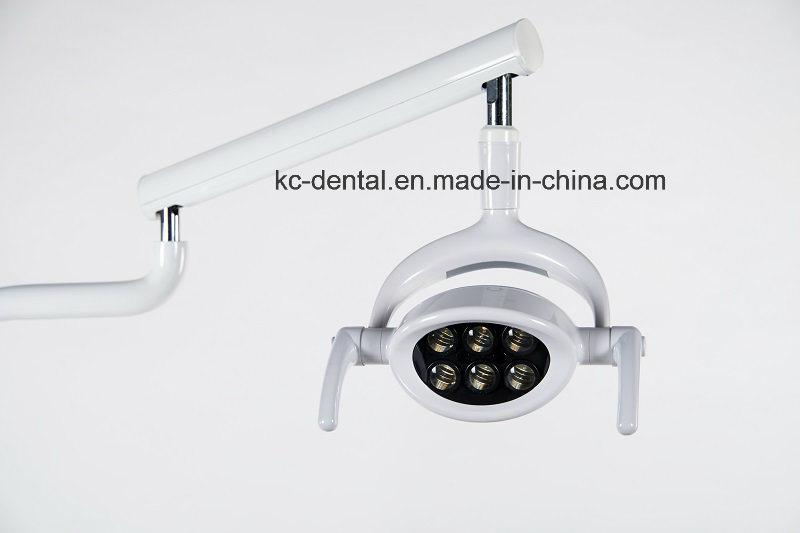 Hot Sell 6 LEDs Dental Oral Lamp for Dental Unit