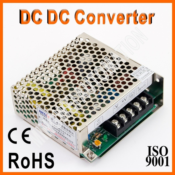 High Reliable DC DC Converter Witch CE RoHS