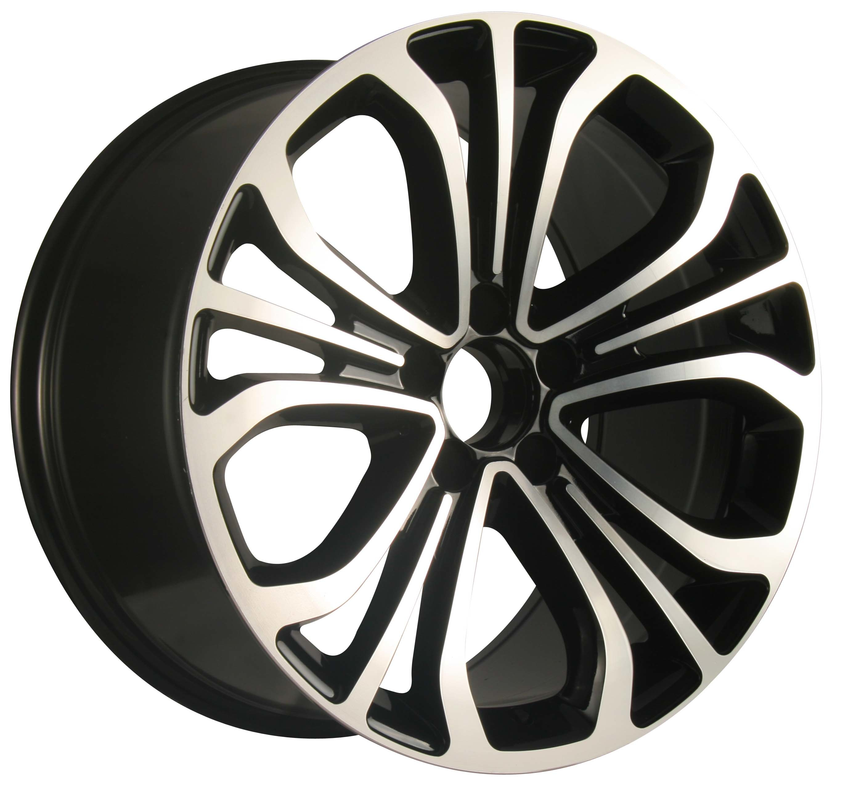 18inch and 19inch Alloy Wheel Replica Whee for Benz SLS Amg
