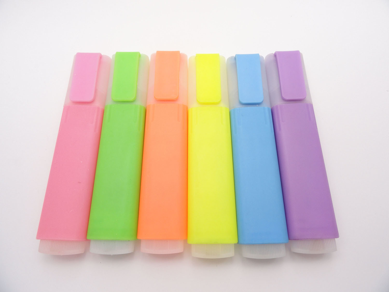(direct sale) Multi Color Highlighter Ink Refill in High Quality