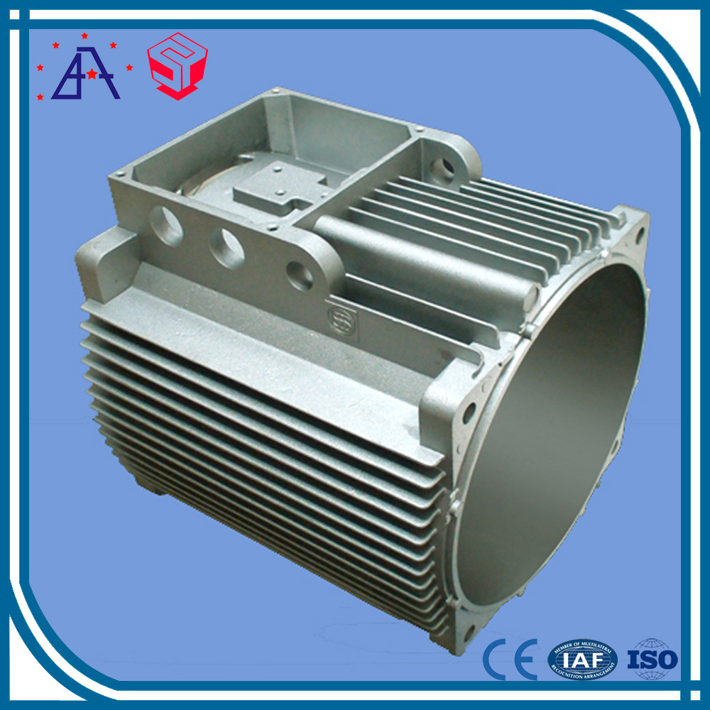 High Precision OEM Custom Pressure Aluminium Die Casting (SYD0066)