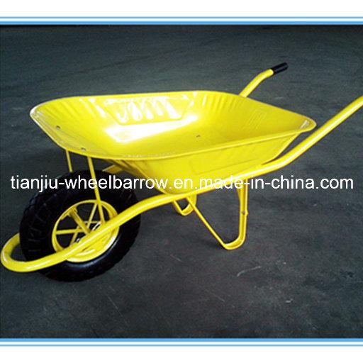 Garden Wheel Barrow Wb6400