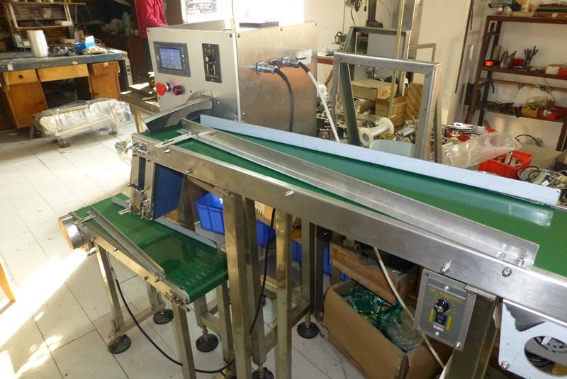 Lollipop Automatic Folding Machine