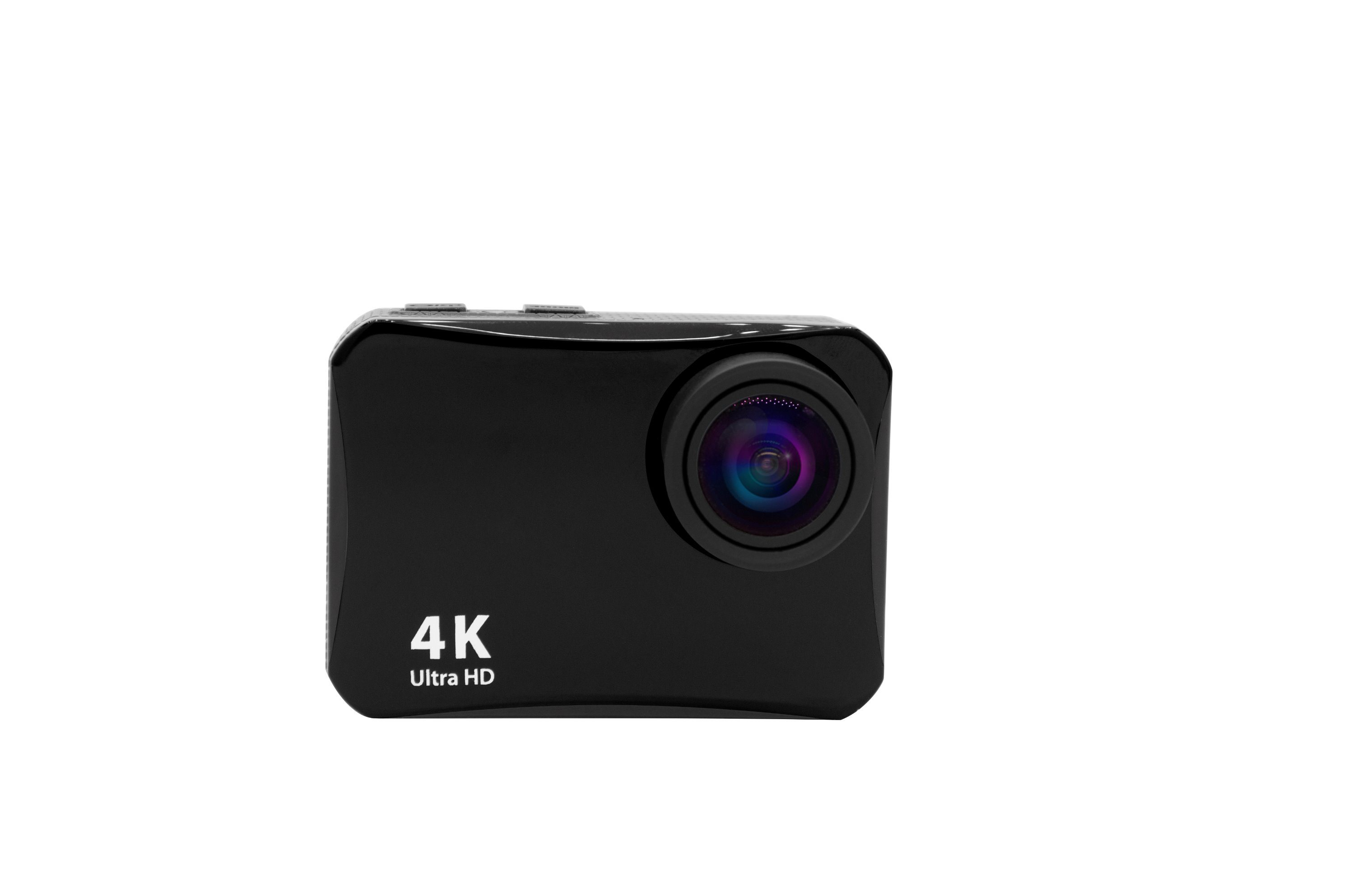 16MP 4k 60m Waterproof WiFi Action Sports Camera