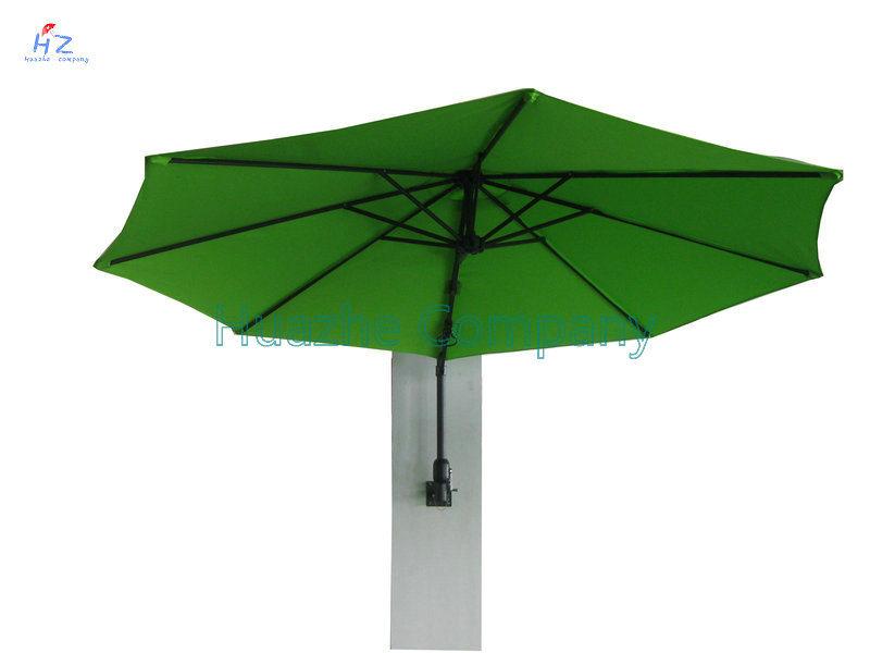 10ft New Wall Hanging Umbrella Garden Umbrella Outdoor Umbrella Hanging Umbrella Wall Umbrella Parasol