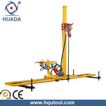Multifunctional Rock Drill for Quarry