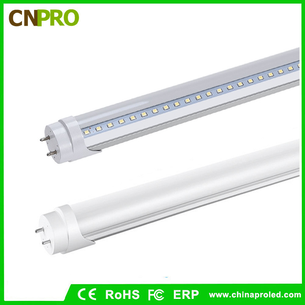 High Lumens Output 65000k 18W 4FT T8 LED Tube Light