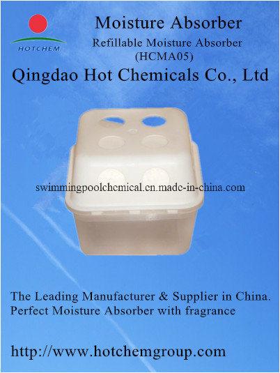 Refillable Moisture Absorber (HCMA05)
