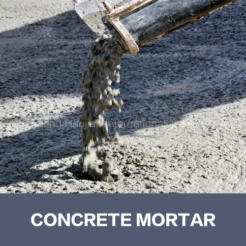 Concrete Mortar Additive HPMC Cellulose Ethers