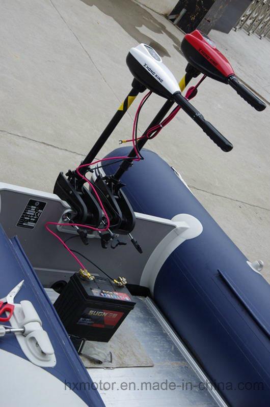 40lbs Electric Trolling Motor for Kayak