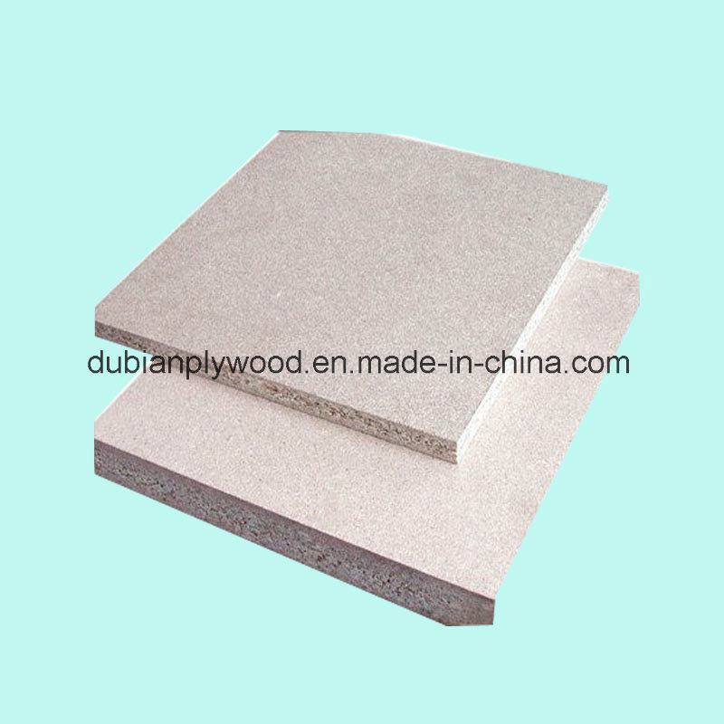 Melamine Faced Chipboard / Melamine Faced Particleboard