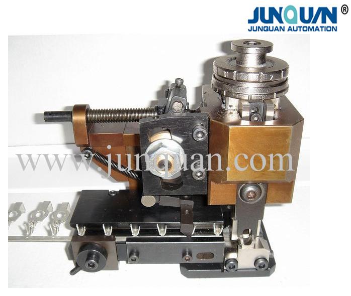 Numerical Cortrol Precision Press Machine (NCPP-20)