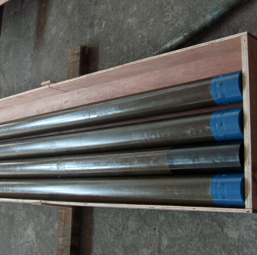 T6s Double Tube Core Barrel