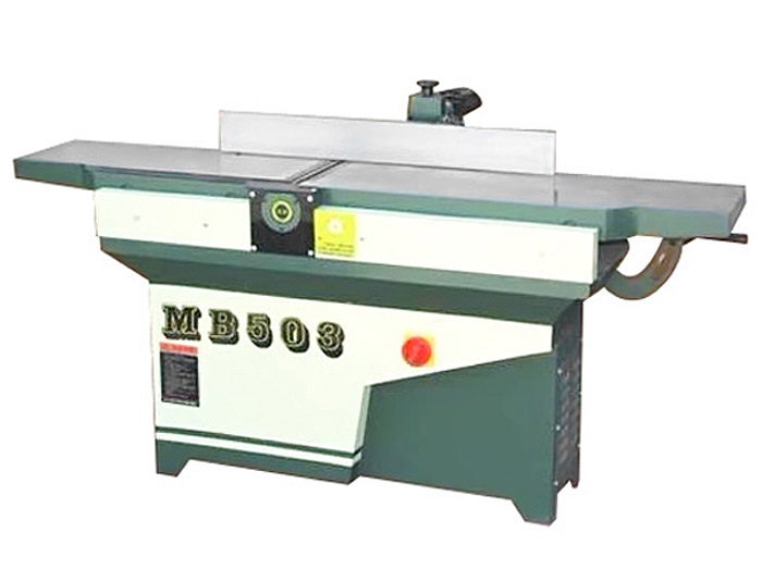 Surface Planer, Woodworking Machine - China Woodworking Machinery ...