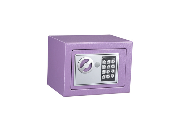 Promotion Mini Electronic Safe with Digital Keypad