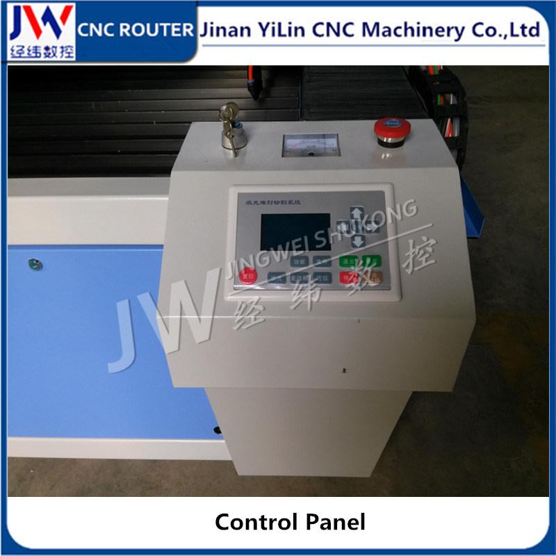 1410 CNC Laser Machine for Cutting Fabric Acrylic Wood