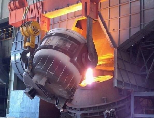 Medium Frequency Furnace Smelting Furnace