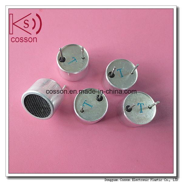 Distance Measure Piezo Ceramic Element High Quality 40kHz Ultrasonic Sensor
