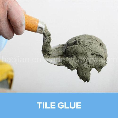 Tile Adheisve Glue Bond Additive China Supplier HPMC